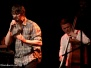 Dan Bárta & Balzar Trio