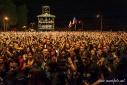 Altmosféra na festivalu Masters of rock 2012