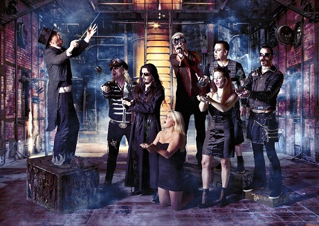 Therion foto2