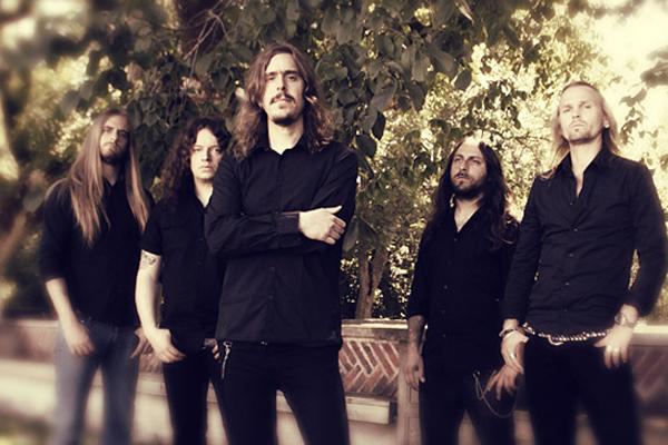 Opeth foto1