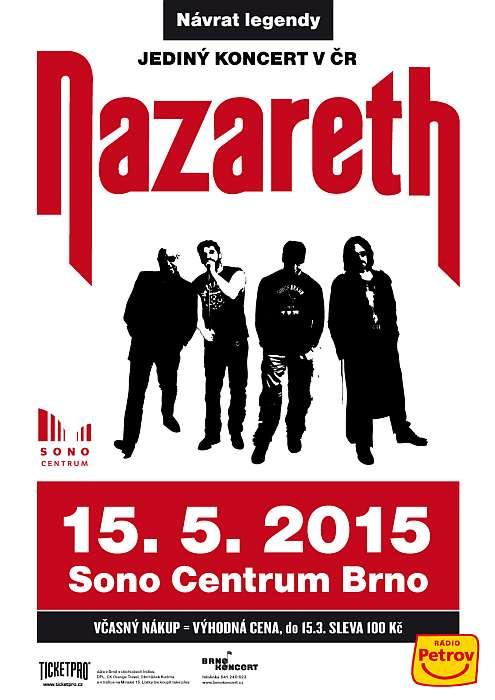 Nazareth-2015