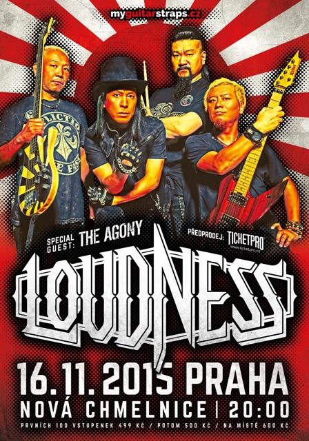LOUDNESS_poster – kopie