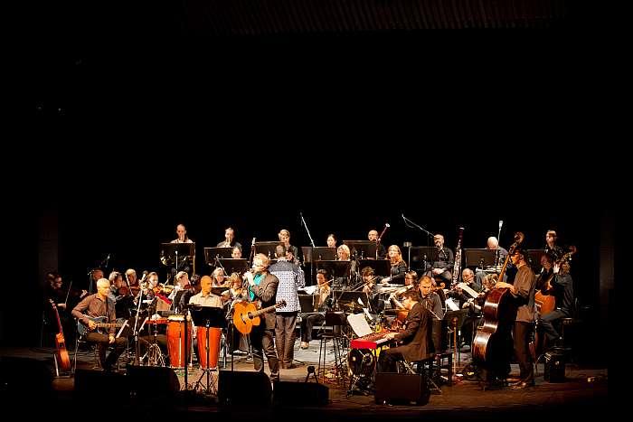 Pavol Hammel a Jihočeská filharmonie (2)