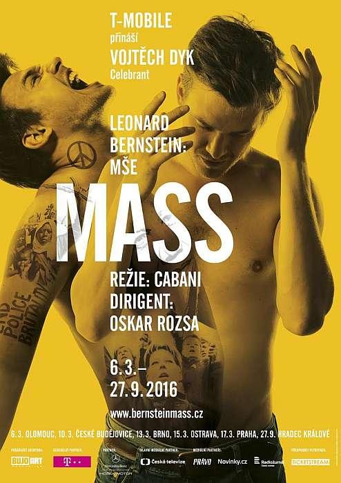plakát MASS