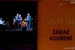 Benefiční koncert Střelnice 2010