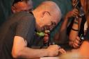 Devin Townsend - autogramiáda