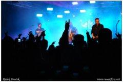 Rockfest Březnice 2009