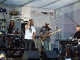 Kamil Střihavka band