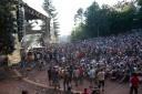 atmosféra festivalu Trutnov Open Air 2012