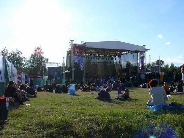 Rock For People 2010 – potvrzené kapely