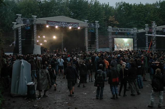 Jubilejní ročník festivalu Brutal Assault nabídne speciální line-up.