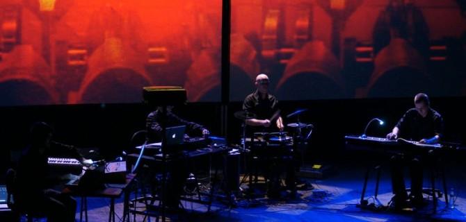 Laibach & Bach – Kunst der Fuge