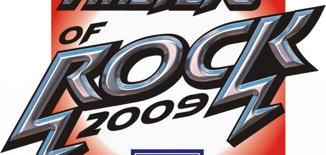 Známe program festivalu Masters Of Rock 2010