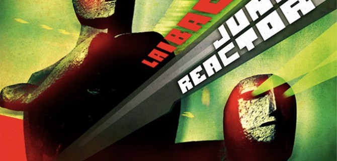 Laibach vystoupí společně s Juno Reactor v pražském Lucerna Music Baru