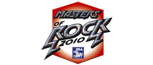 Masters Of Rock 2010 – potvrzené kapely