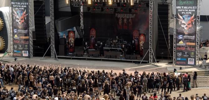 Metalfest 2010
