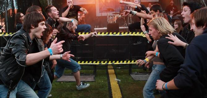 Festival MeziBrány 2010