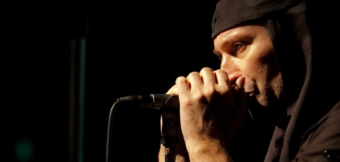 Slovinští Laibach přivezou soundrack k Iron Sky