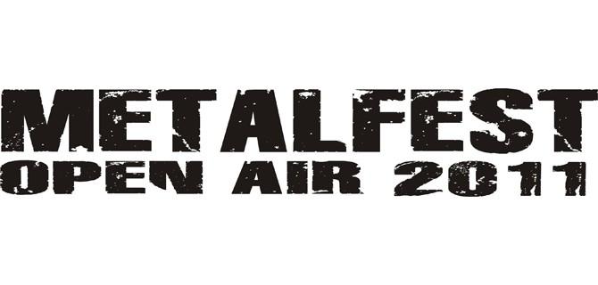 Metalfest Open Air 2011 – aktuální informace