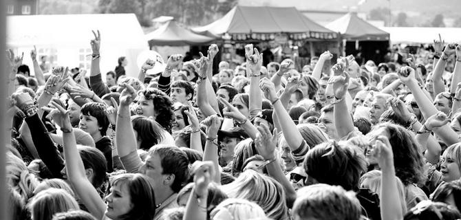 JamRock  – jiný festival – letos plný unikátů
