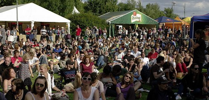 Festival United Islands vytvořil výbornou párty