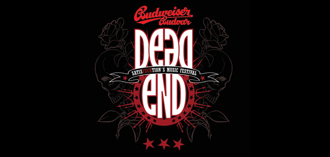 Dead End Festival 2011 se blíží
