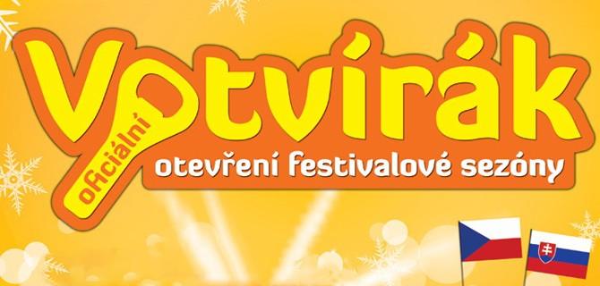 Festival Votvírák zveřejnil další kapely