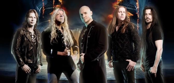 Dvě powermetalové bandy Primal Fear a Brainstorm představí svá nová alba 2x v ČR