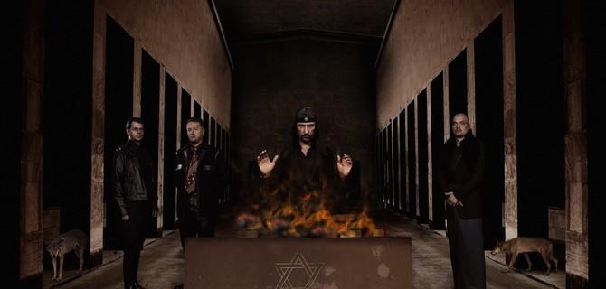 Laibach ovládnou Palác Akropolis už tento čtvrtek