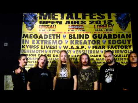 Metalfest Open Air oznamuje poslední dvě jména na soupisku