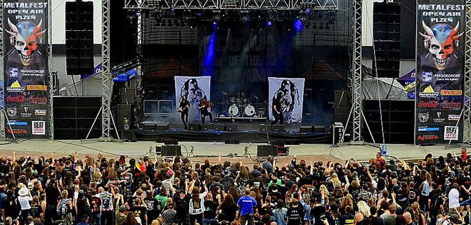 Metalfest Open Air 2012