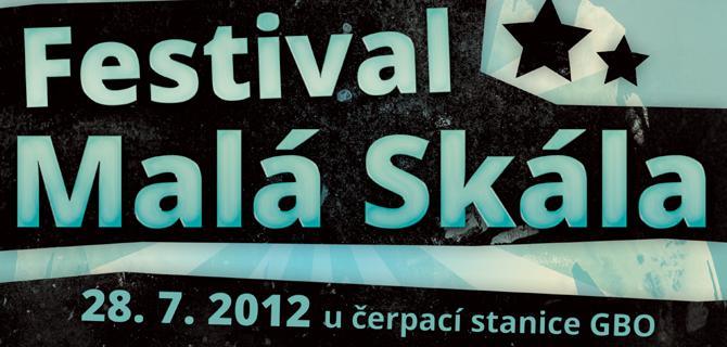 Nový festival na Malé Skále