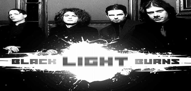 Wes Borland (Limp Bizkit) s Black Light Burns 7. února ve Futuru