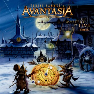 Nové video headlinera Masters of Rock – kapely Avantasia