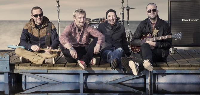 Skupina Portless vydává svůj první singl!