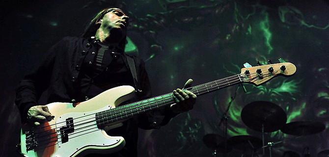Gamma Ray, Rhapsody of Fire a Elvenking příští týden v Praze i ve Zlíně