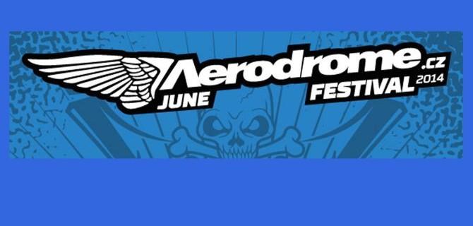 Náhradníky za Megadeth pro Aerodrome festival jsou Hentai Corporation.