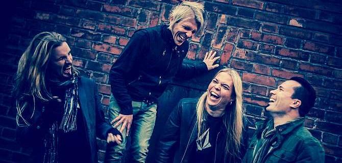 Apocalyptica oznamuje změnu termínů turné 2015.