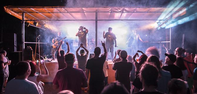 Zadarmo fest 2015