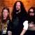 Na tři koncerty k nám zavítá americký a švédský death metal