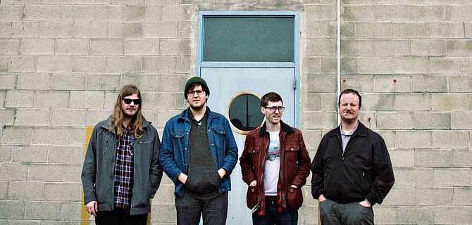 Protomartyr přivezou z Dallasu pořádnou dávku post-punku
